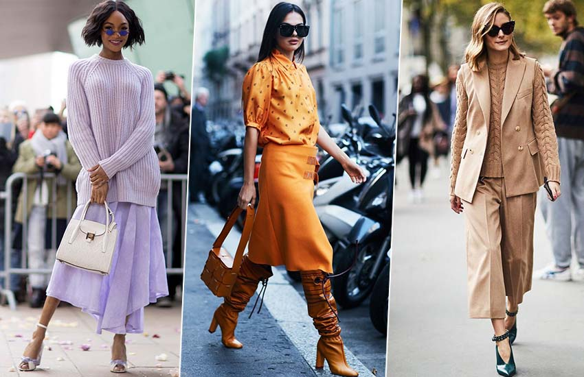 весна 2020 тренды мода советы стилиста как вытянуть силуэт