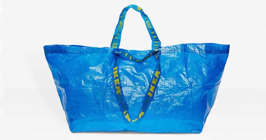 IKEA сумка