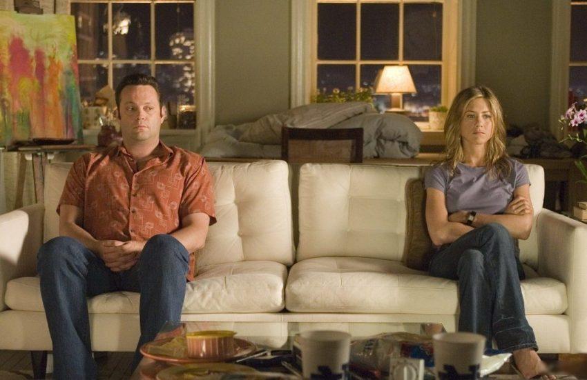 кадр из фильма конфликт ссора поведение в конфликте