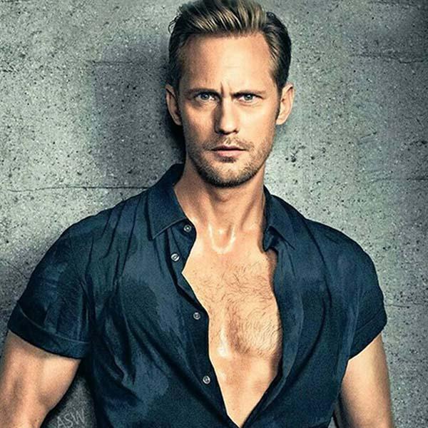 Скандинавские боги: 10 самых горячих актеров с севера