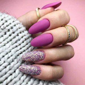 Тренды маникюра к 8 марта: женственность до кончиков ногтей