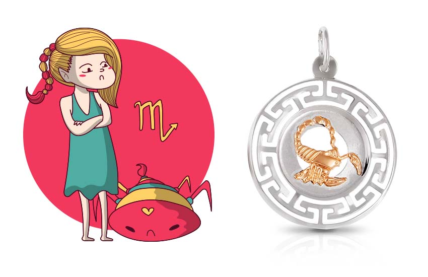 женский гороскоп на неделю астропрогноз знаки зодиака Скорпион