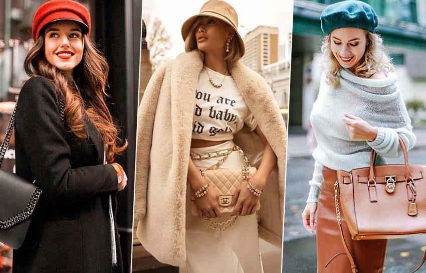 весна 2020 тренды мода стиль аксессуары