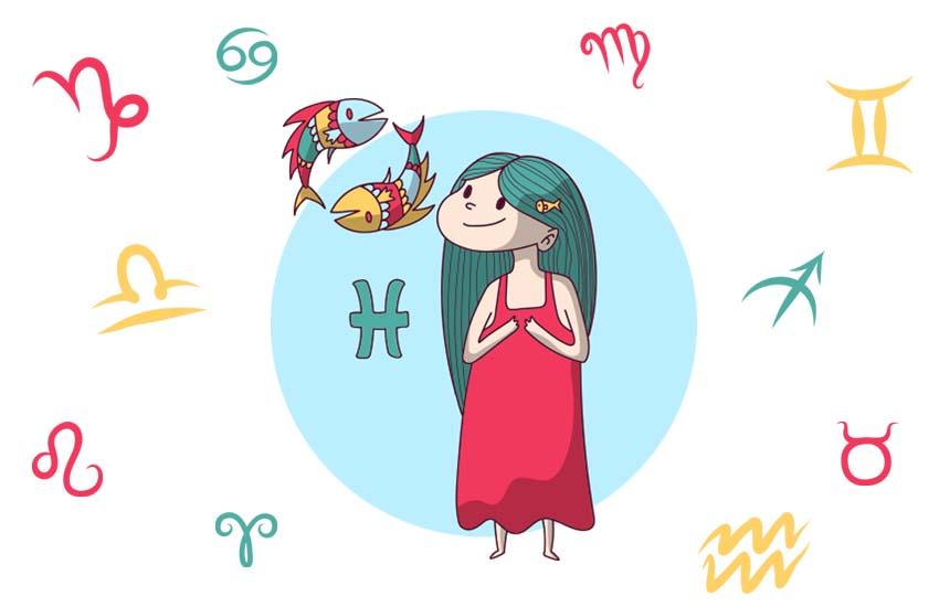 женский гороскоп на неделю астропрогноз знаки зодиака