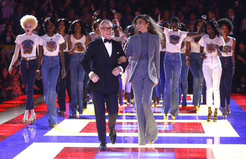 Томми Хилфигер Tommy Hilfiger уроки стиля мода бренд тренды цитаты