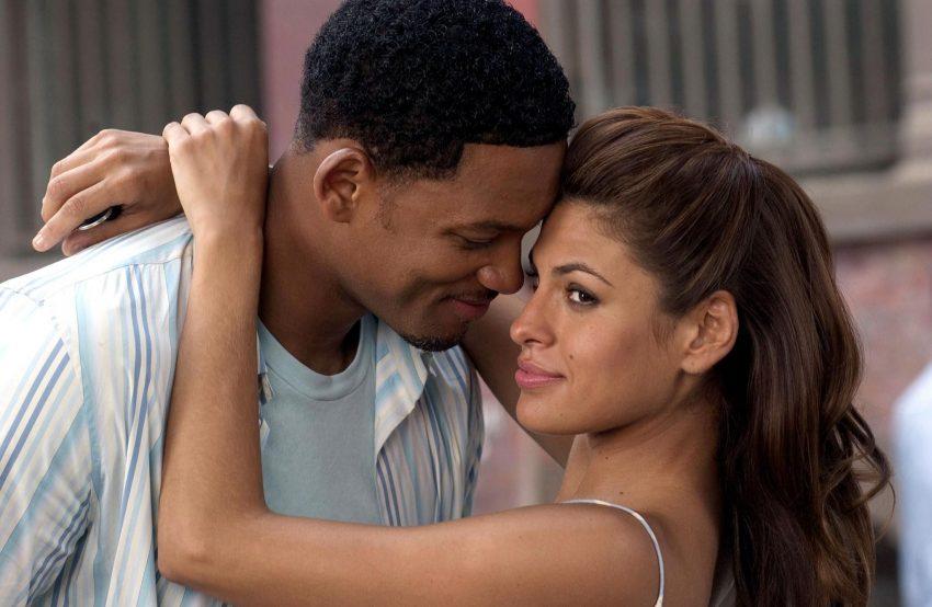 приемы соблазнения сигналы мужчина и женщина свидание кадр из фильма