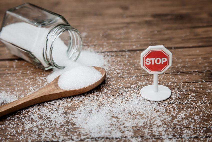 сахарозаменители похудение эритрит эритритол
