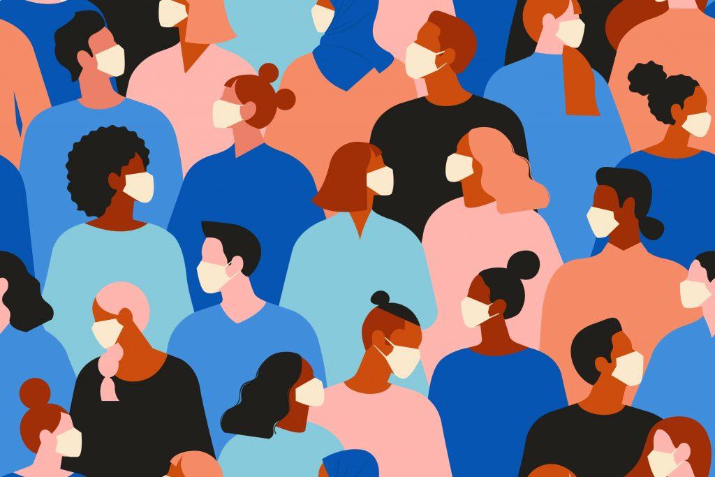 Коронавирус: как уберечь себя и своих близких