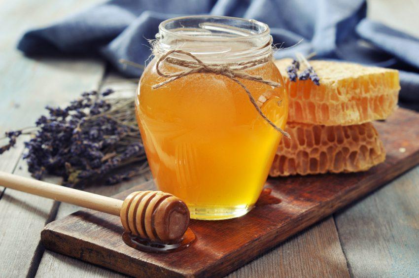 сахарозаменители похудение мед