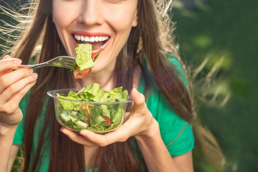 девушка весна диета похудение советы диетолога