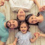 Вместе 24/7: как пережить карантин с семьей