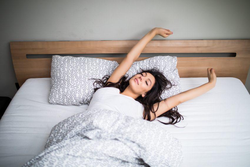 сон бессонница гормон сна мелатонин здоровье режим дня