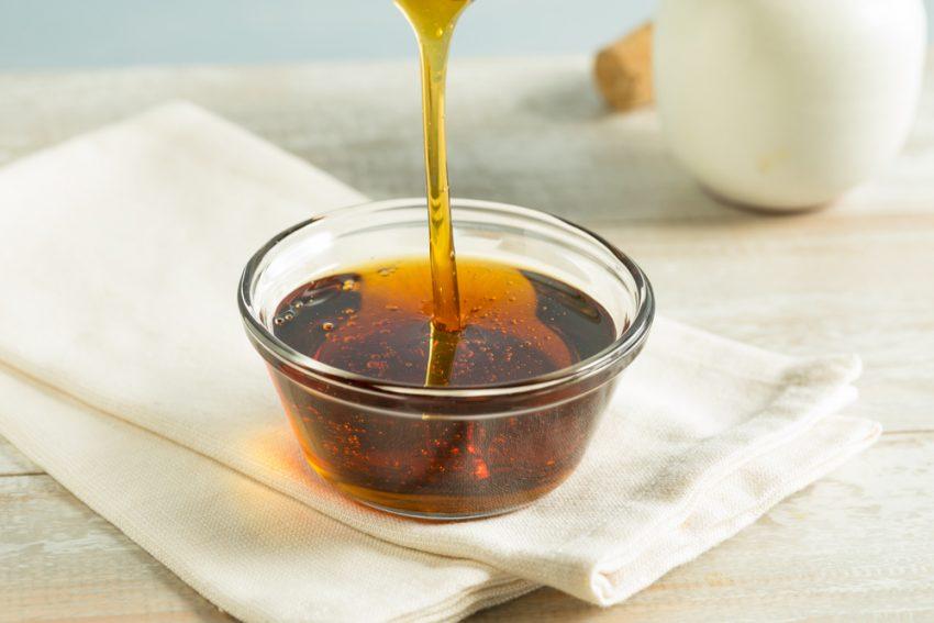 сахарозаменители похудение сироп топинамбура