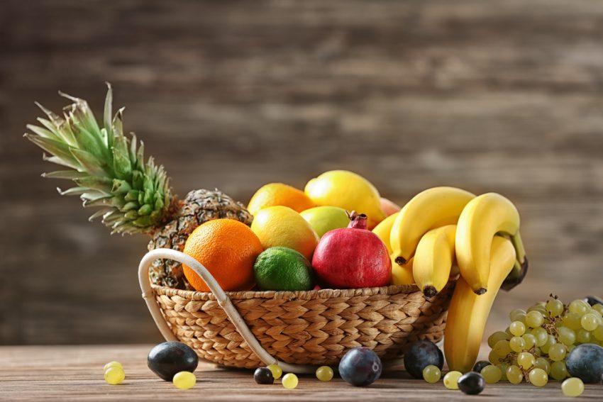 сахарозаменители похудение фрукты