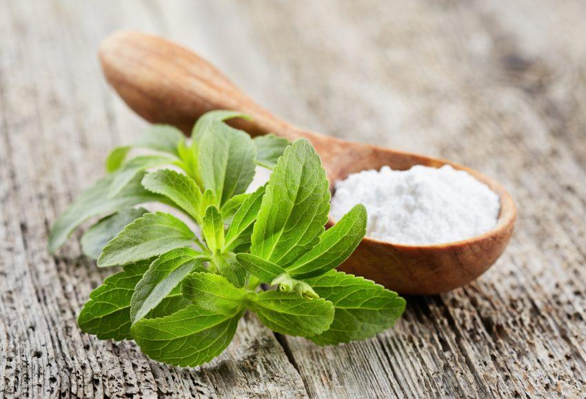 сахарозаменители похудение стевия