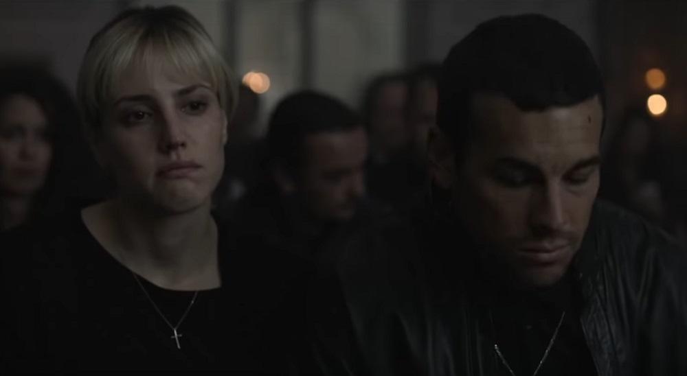 Марио Касас в трейлере криминальной драмы «Прощай»
