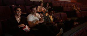 Вышел первый трейлер сериала «Голливуд» от Netflix