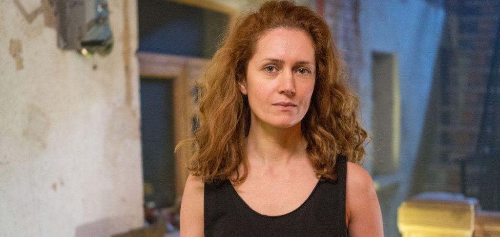 Виктория Исакова в трейлере сериала «Надежда»