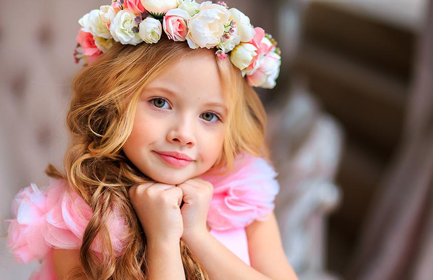 «Золотые правила»: Как выбрать первое украшение для ребенка