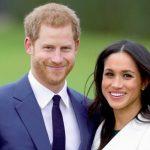 Меган Маркл и принц Гарри выпустят книгу о своей жизни