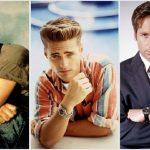 Сериалы девяностых: наши любимые красавчики из телевизора