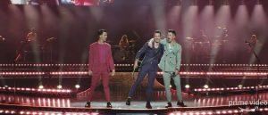 На сцене и за кулисами: вышел фильм о группе Jonas Brothers