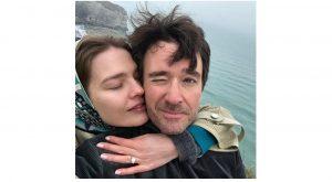 Наталья Водянова переносит свадьбу с Антуаном Арно на год