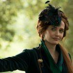 Ева Грин в новом мини-сериале «Светила» об эпохе «золотой лихорадки»
