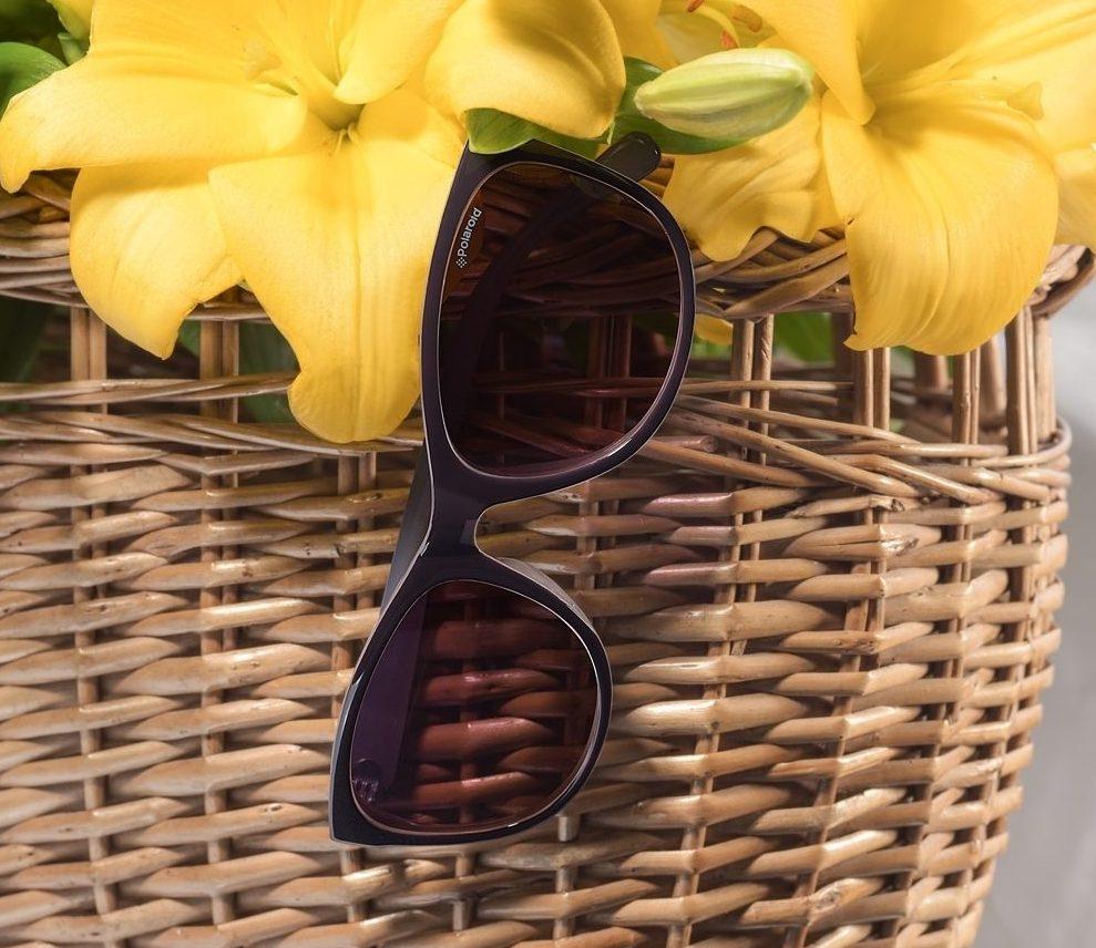 История моды: 6 удивительных фактов о солнцезащитных очках