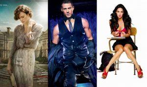 «9 ½ недель» и «Супер Майк»: Esquire выбрал 40 самых сексуальных фильмов