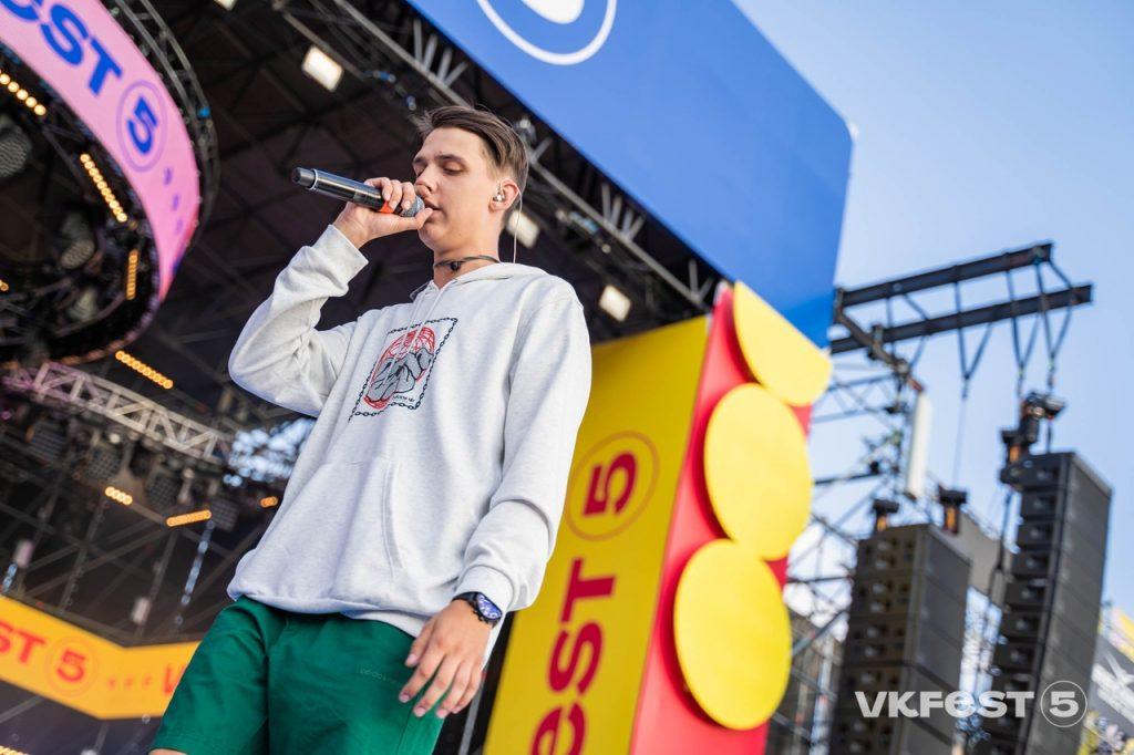 Руки Вверх!, Мот и Zivert выступят на онлайн фестивале VK Fest 2020
