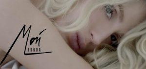 Светлана Лобода показала дочерей в новом клипе «Мой»