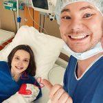 DJ Smash и Анастасия Кривошеева впервые стали родителями