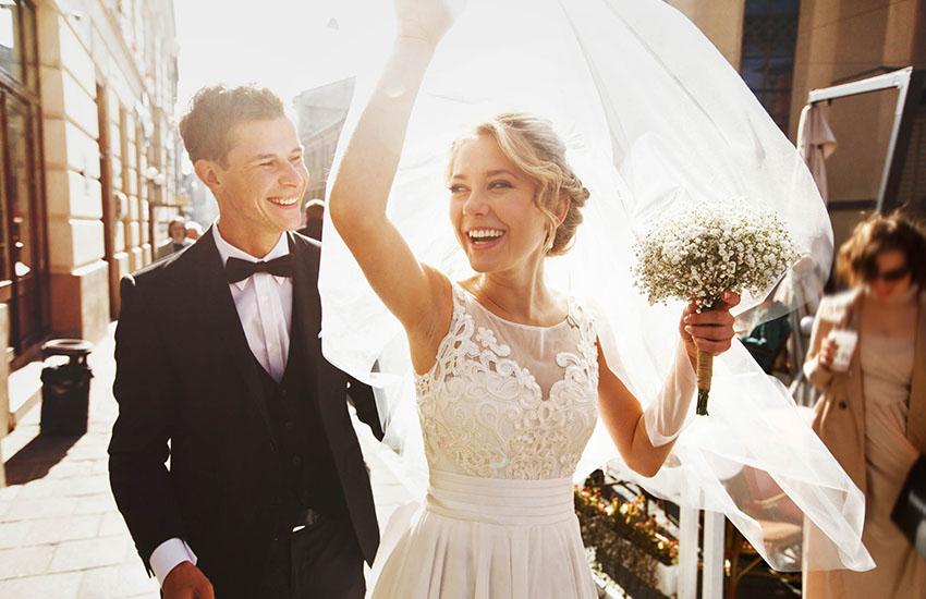 Новая ты: какие документы нужно менять после свадьбы при смене фамилии