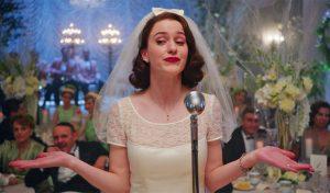 Женщины в белом: 5 свадебных платьев из сериалов