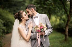 Чек-лист для дня свадьбы: что взять с собой
