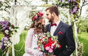 Свадебные традиции: как посадить дерево любви