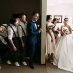 Свидетели на вашей свадьбе: краткая инструкция