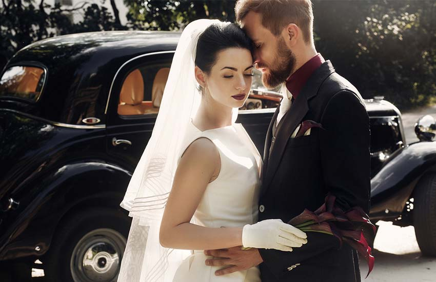 Принцесса XXI века: свадьба в стиле «современная элегантность»