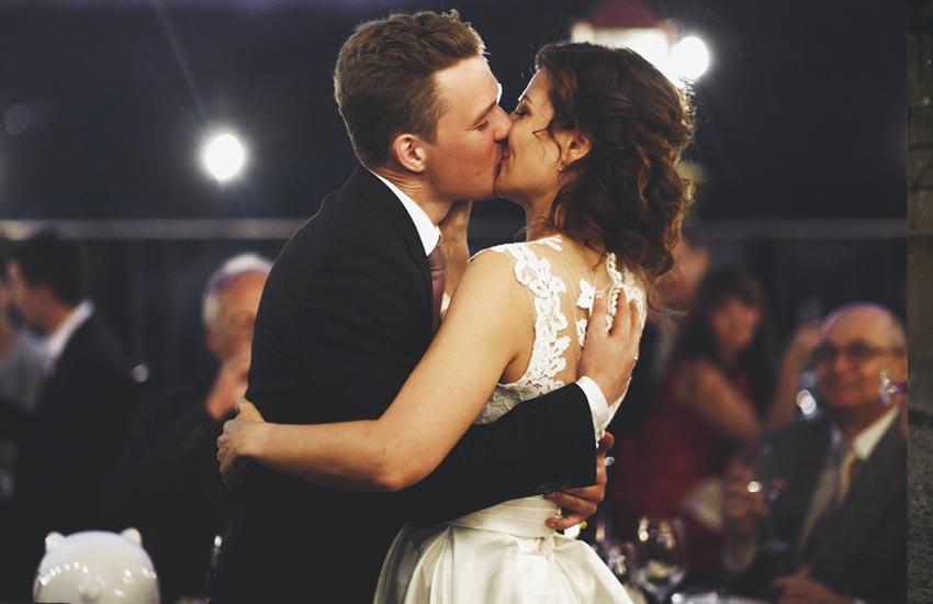 Как выбрать место для свадьбы: советы организатора