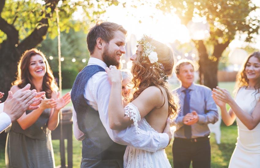 Самый лучший день: какую дату выбрать для свадьбы в 2020 году