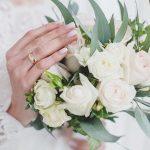 7 трендов свадебного маникюра, которые легко повторить