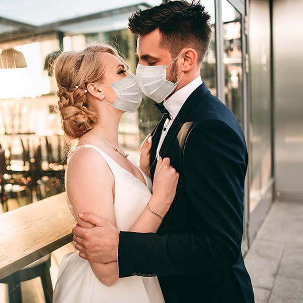 Дорогие гости: как организовать свадьбу в условиях 2020 года