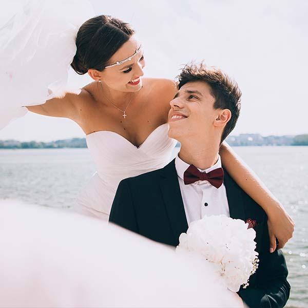 Свадебное путешествие 2020: прогнозы и оптимальные направления