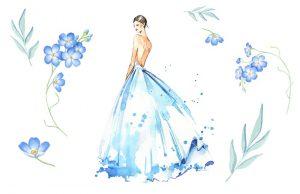 5 экспресс-диет, которые помогут влезть в платье накануне свадьбы