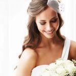 Стильные альтернативы свадебной фате