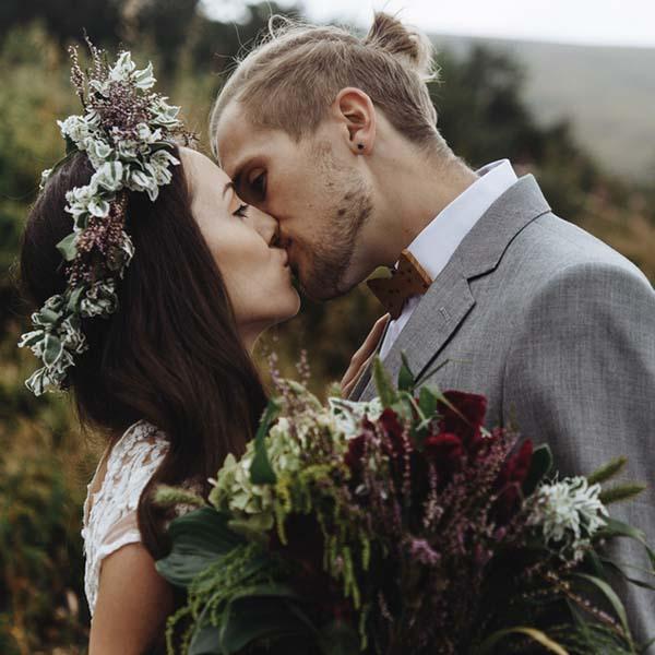 7 больших плюсов маленькой свадьбы