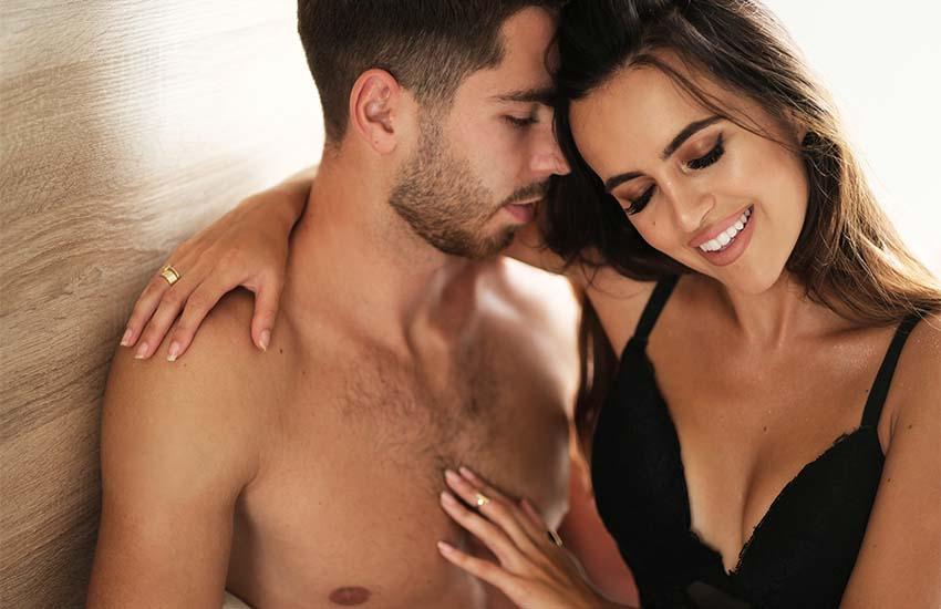 Инструкция к действию: как подготовиться к первой брачной ночи