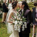 Свадьба в лесу: плюсы и тонкости организации