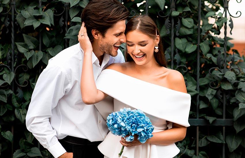 Нескучная свадьба: как развлечь гостей